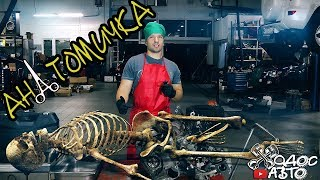 видео Замена масла двигателя в автосервисе Кинг-Авто