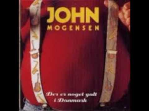 John Mogensen-Karl & Ann Catrin  (HQ)