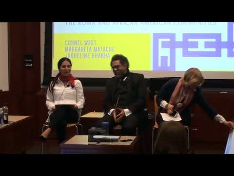 Alone Together: Strength and Solidarity Between the Roma and African American Communities