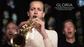 GLORIA - Frøy Aagre & Schola Cantorum