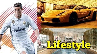 Cristiano Ronaldo ► BioGraphy ,LifeStyle ,NetWorth ,Family,Girlfriend ● A Successful Story