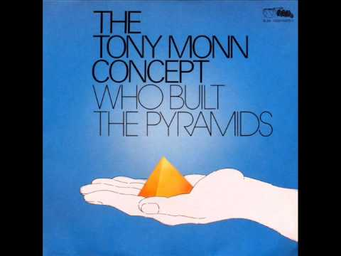 The Tony Monn Concept Who Built The Pyramids