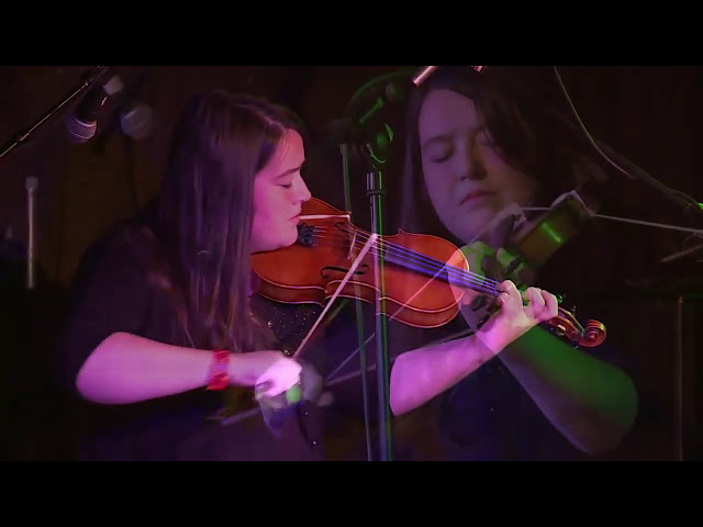 Laura Cannell @ Tusk Festival 2014