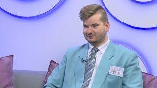 Kiss Attila Andor sikere az első Nemzetközi Magyar Nóta Éneklési Versenyen
