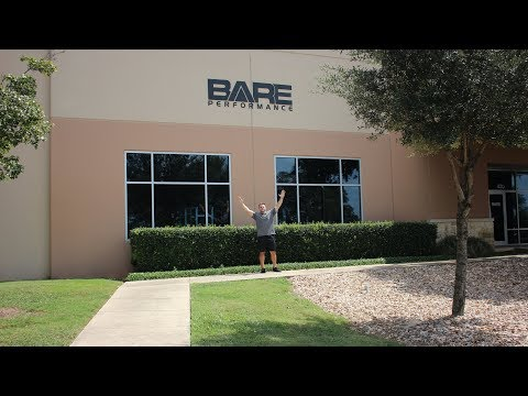 Bare Bros Leg Day | Business Tips while Scaling thumbnail