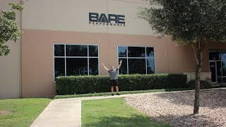 Bare Bros Leg Day | Business Tips while Scaling