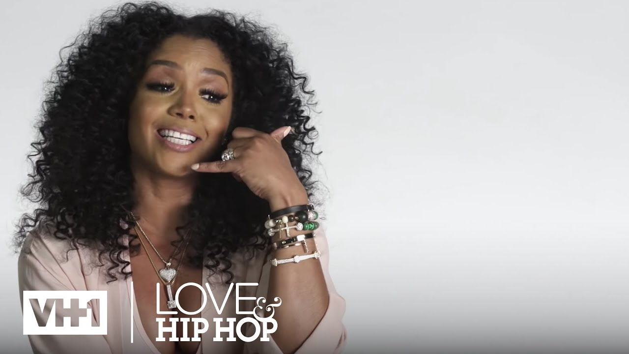 Who is erica from love and hip hop atlanta hookup now
