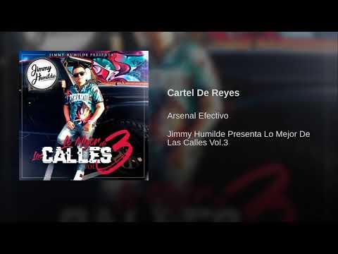 Cartel del Reyes - Arsenal Efectivo (2018)