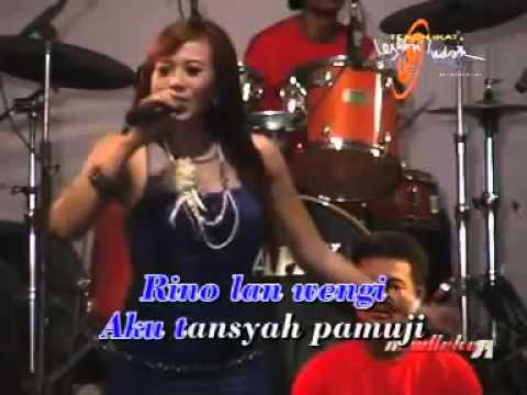 Dangdut Koplo Pacobaning Urip Yanti Lapindo karaoke
