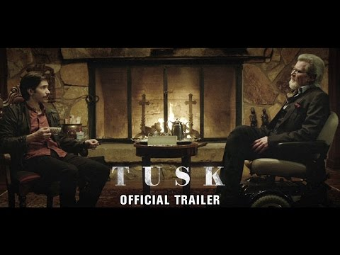 Kevin Smith's TUSK - Trailer