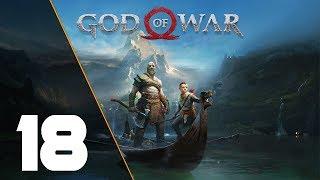 God of War / #18 - Skok w przepaść.
