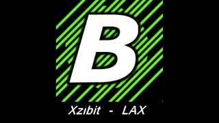 Xzibit - LAX (NFSU 2 soundtrack) [bass boosted]