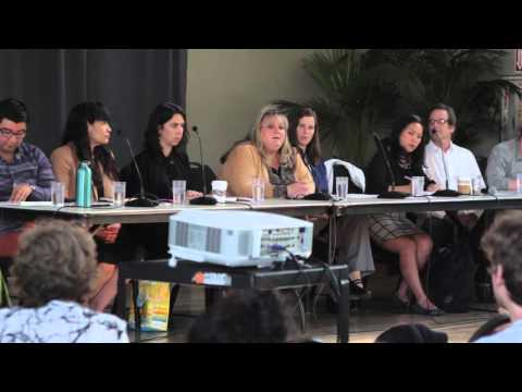 Porter Ranch Panel Full Video