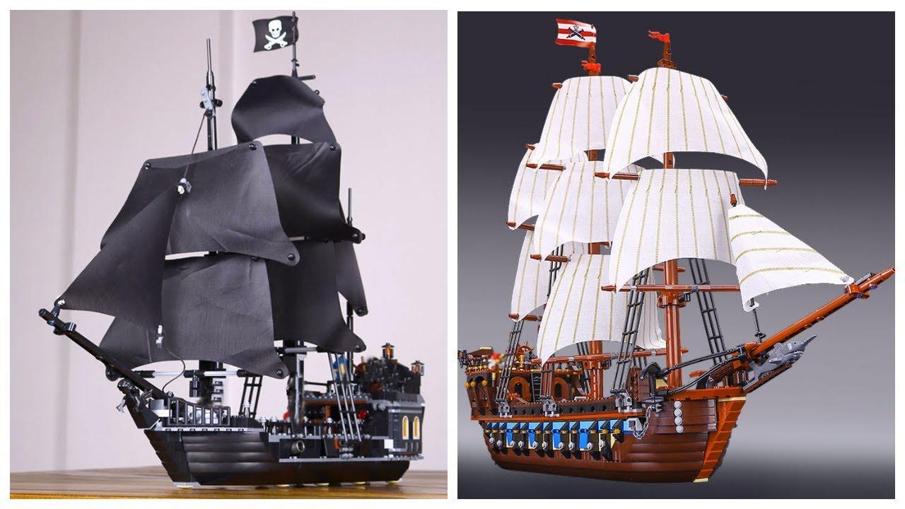 LEGO Pirates The Brick Bounty 70413 - Лего Пираты Пиратский .