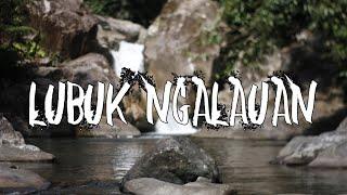 Explore SUMBAR | LUBUK NGALAUAN PADANG - Cinematic Travel Video