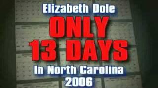Elizabeth Dole: Mess