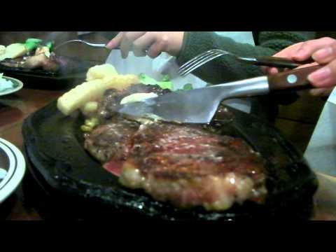 リベラ 1ポンド ステーキ