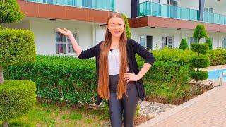 Недвижимость в Турции СКИДКА 6000 евро! Недорогая квартира в Алании от собственника. Турция, Аланья.