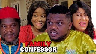 Baixar Family Confessor Season 1 & 2 - ( Ugezu j Ugezu ) 2019 Latest Nigerian Movie