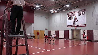 Elizabeth Vs Edison Nj Girls Volleyball Live Today S 2021 Youtube