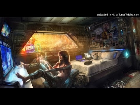 Jhene Akio- The Vapors (CyaKnives Remix)
