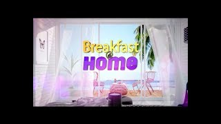 Breakfast at Home 13.06.2019 | Host: Tauseeq Haider, Guest: Shiffa Yousufzai, Owais Mangalwala