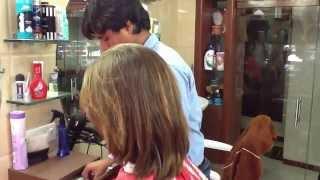 The India Haircut Series 53
