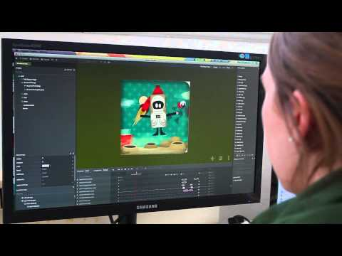 Make your own 3D interactive augmented reality with ZapWorks Studio