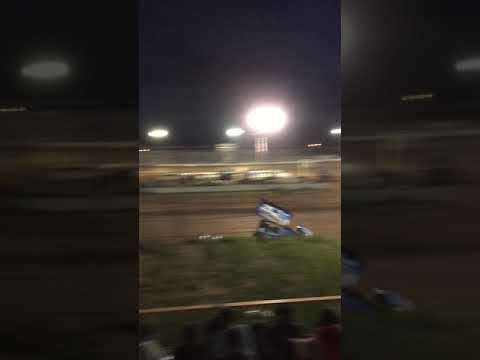 Cleveland Texas 105 Speedway