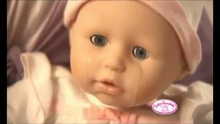 BABY ANNABELL CZ