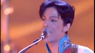 Prince - Fury (Live at the Brit Awards 2006)