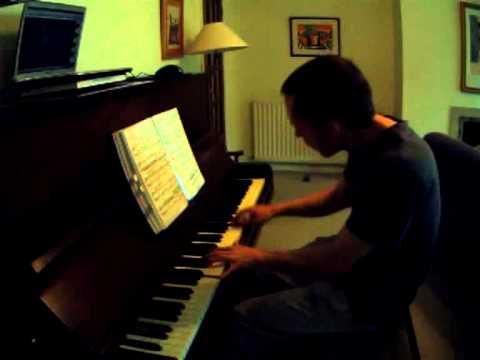 J Dilla - Sleeping Like A Dog - Improvised Piano Cover (Instrumental)