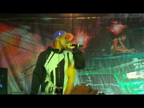 Keith Murray & Erick Sermon Live (TV-R) - Part 1