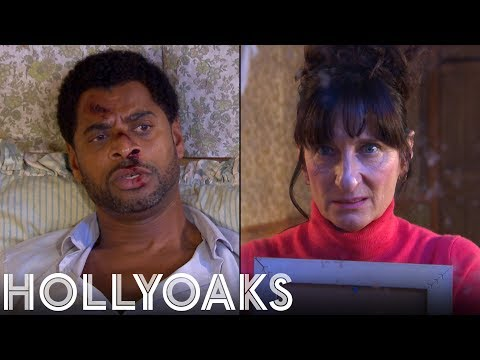 Hollyoaks: Breda's Past
