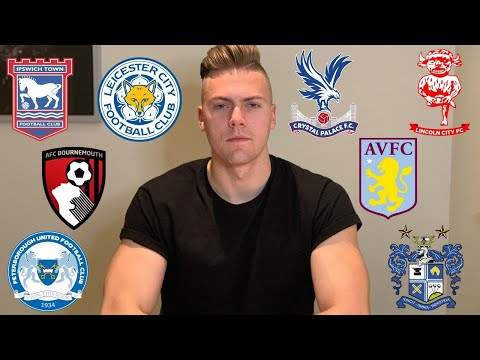 15 Different Professional Football (Soccer) Trials In Europe Before Signing My First Deal (My Story)