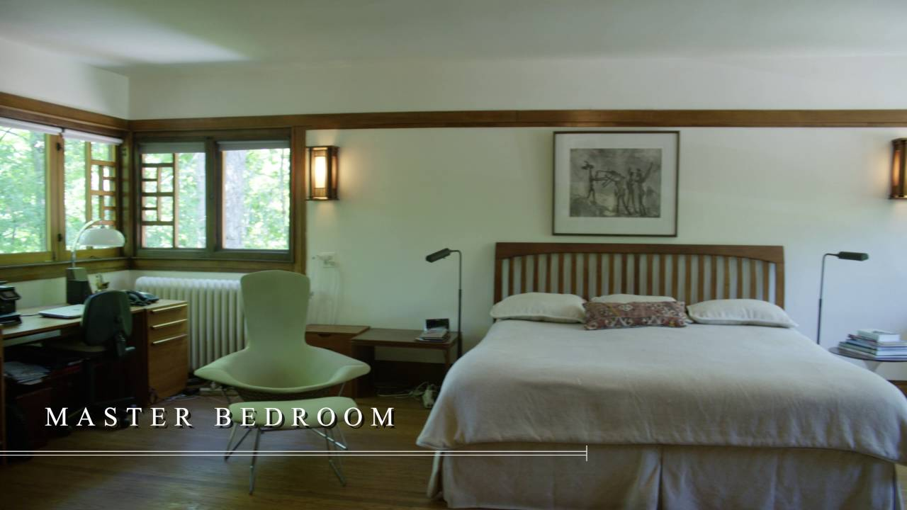 Frank Lloyd Wright S Sherman Booth House 265 Sylvan Road Glencoe Il 60022