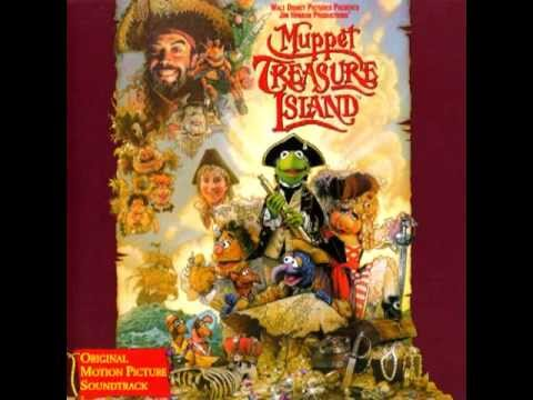 Muppet Treasure Island OST,T8 Love Led Us Here By Kermit And Miss Piggy