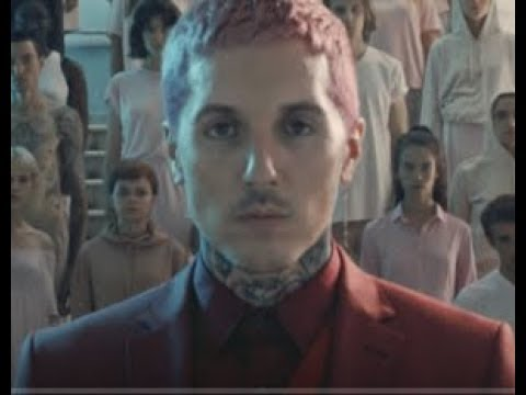 "Bring Me The Horizon release new song ""Mantra"" off new album ""Salvation"""