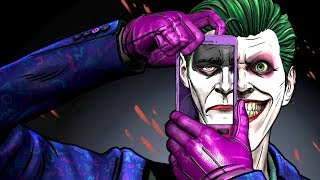 Batman: The Enemy Within - Season Trailer