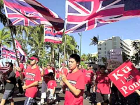 Hawaiian Sovereignty