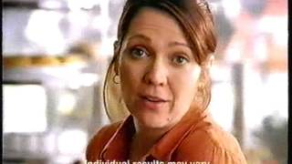 Lyrica Television Commercial 2009