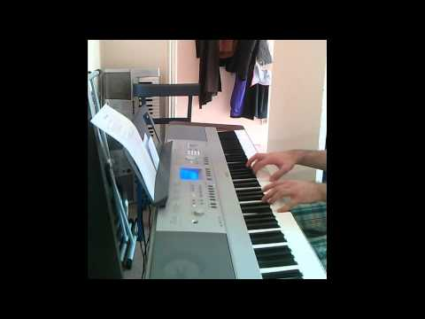 Blur Piano Medley 3