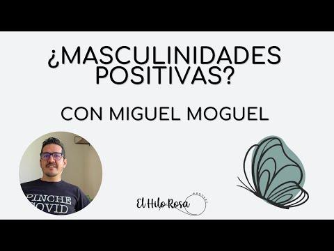 ¿Masculinidades Positivas? -