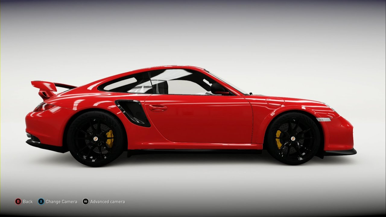 forza horizon 2 2012 porsche 911 gt2 rs youtube. Black Bedroom Furniture Sets. Home Design Ideas