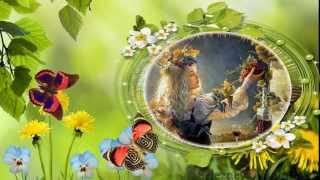 Бабье  лето (саксофон)