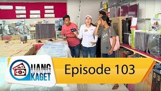 Angela Tee Kesal! Beli Kulkas Aja Dilama-lamain | UANG KAGET EPS. 103 (2/3)