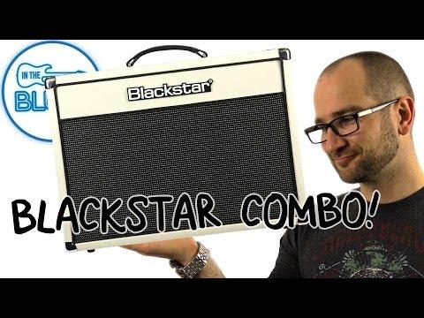 Blackstar HT-5TH Guitar Amplifier (Limited Edition) Demo