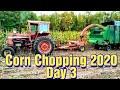 Chopping Corn 2020: Day 3