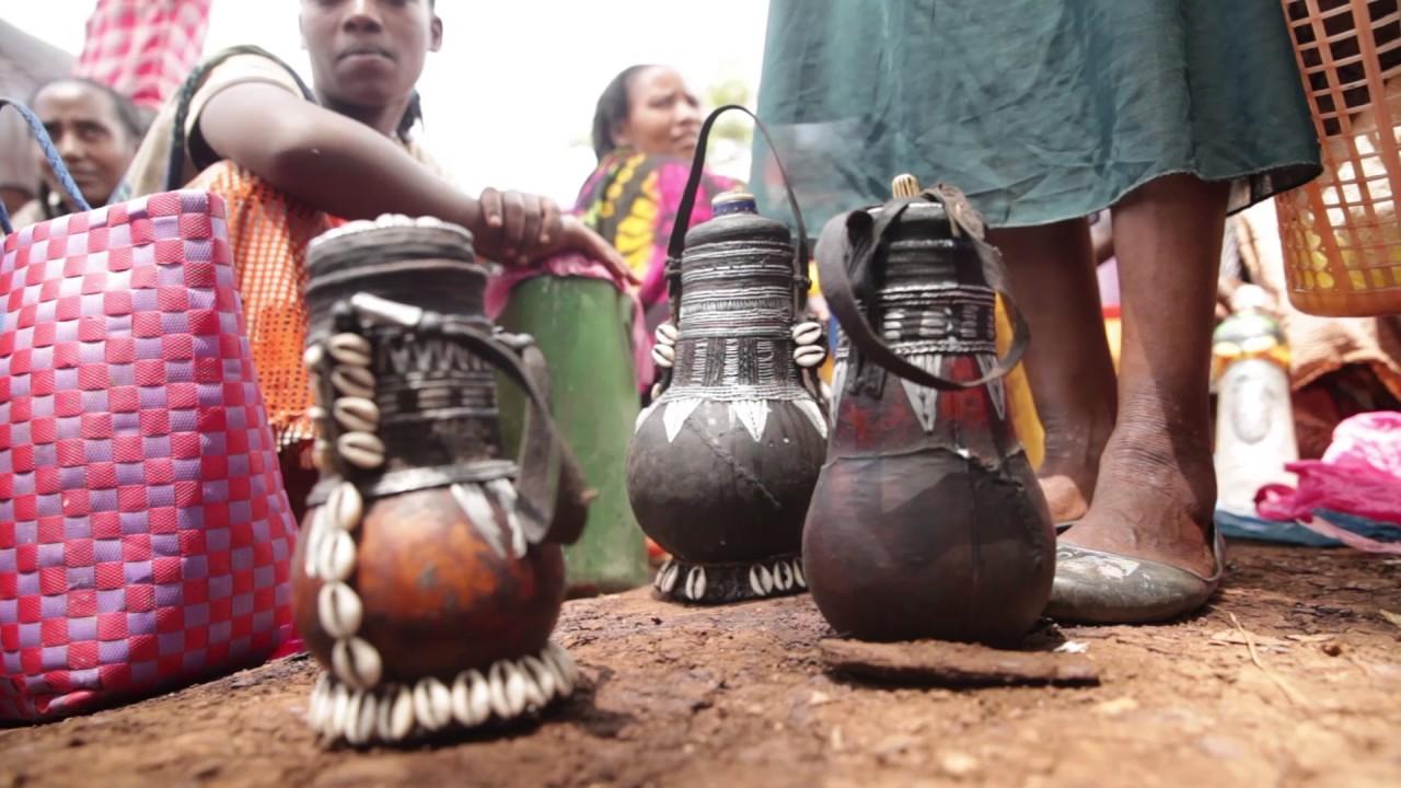 ጉዞ ኢትዮጵያ-Travel Ethiopia-Amaro Kora  Market  -ውሎ በኮሬ ገበያ-Intro