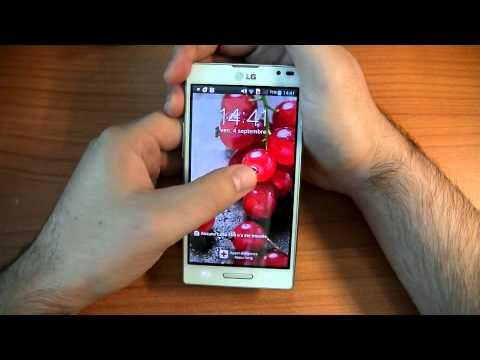 LG Optimus L9 - Pourquoi ? Pourquoi ?!